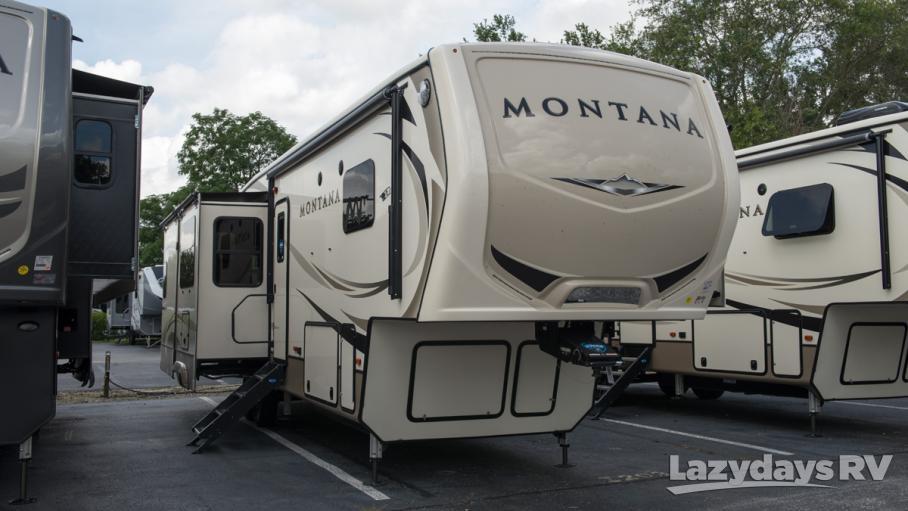 2019 Keystone RV Montana 3561RL