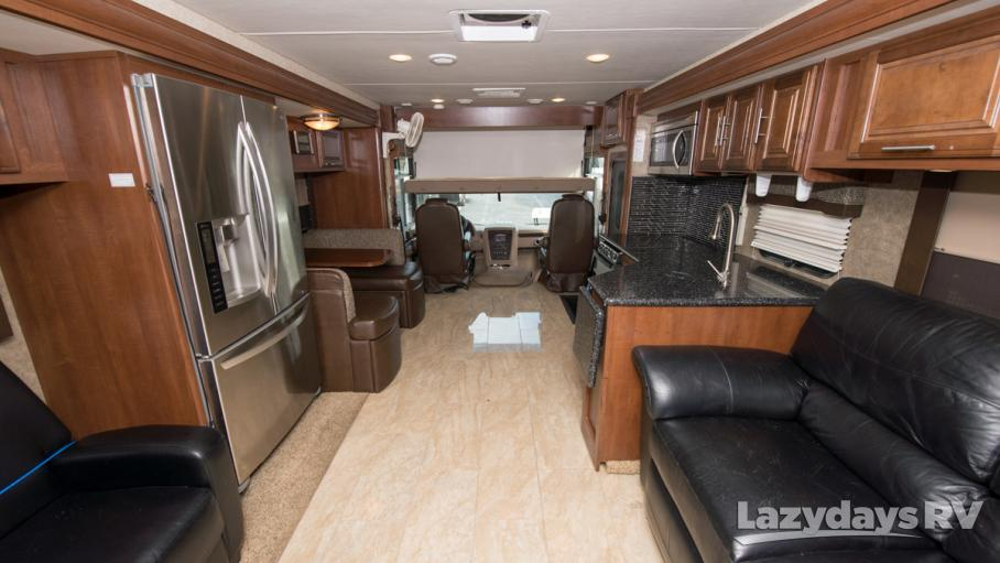 2017 Forest River Georgetown XL 377XL