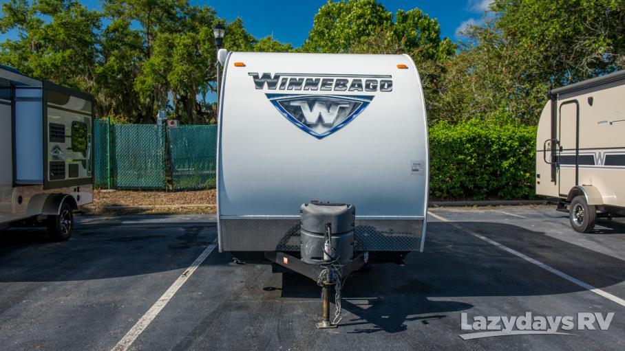 2017 Winnebago Winnie Drop 170S