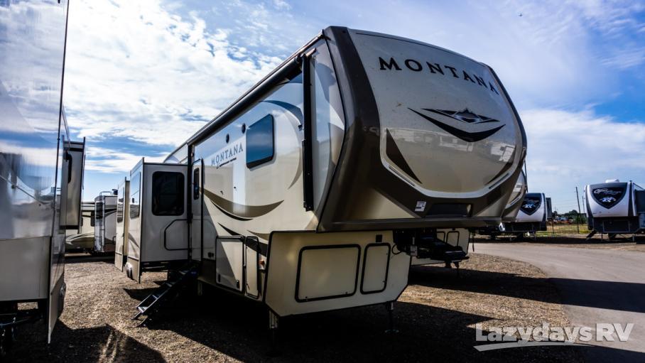 2019 Keystone Rv Montana 3700lk For Sale In Denver Co Lazydays