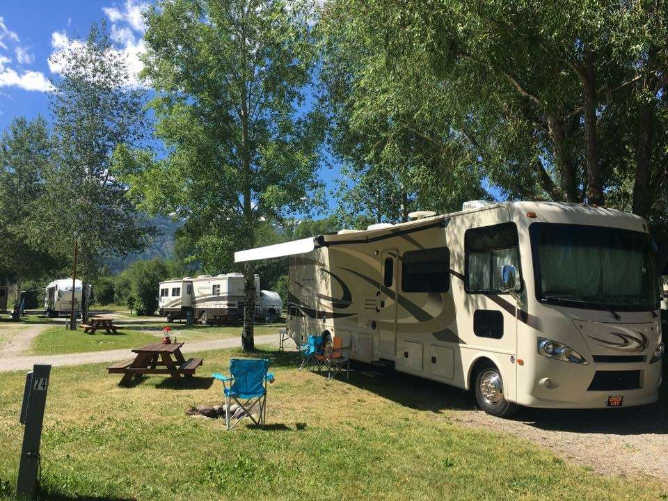 RV Rentals in Denver and Northern Colorado | Lazydays