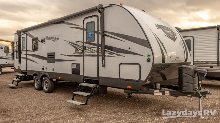 Highland Ridge RV Mesa Ridge Lite