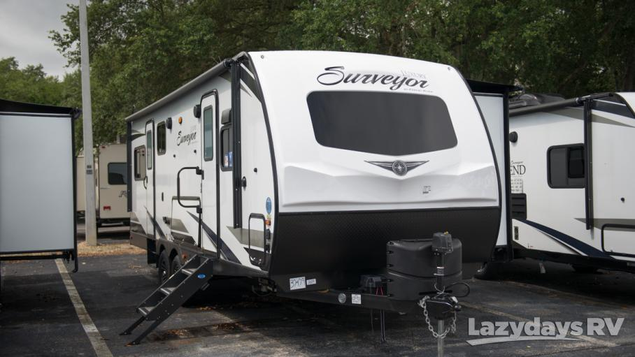 2020 Forest River Surveyor 250FKS
