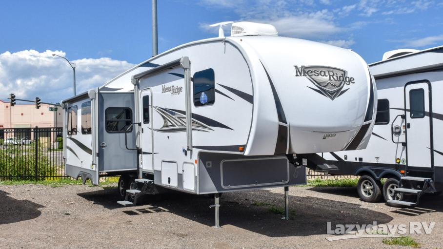 2020 Highland Ridge RV Mesa Ridge Limited