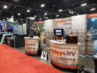 Join Lazydays RV at the 2019 Colorado RV, Sports & Travel Show!