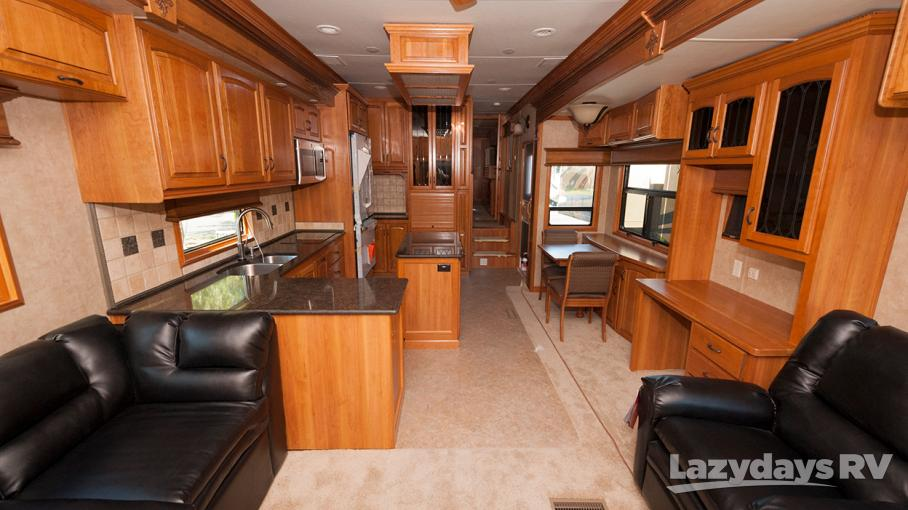 2014 DRV Elite Suites 44 Memphis