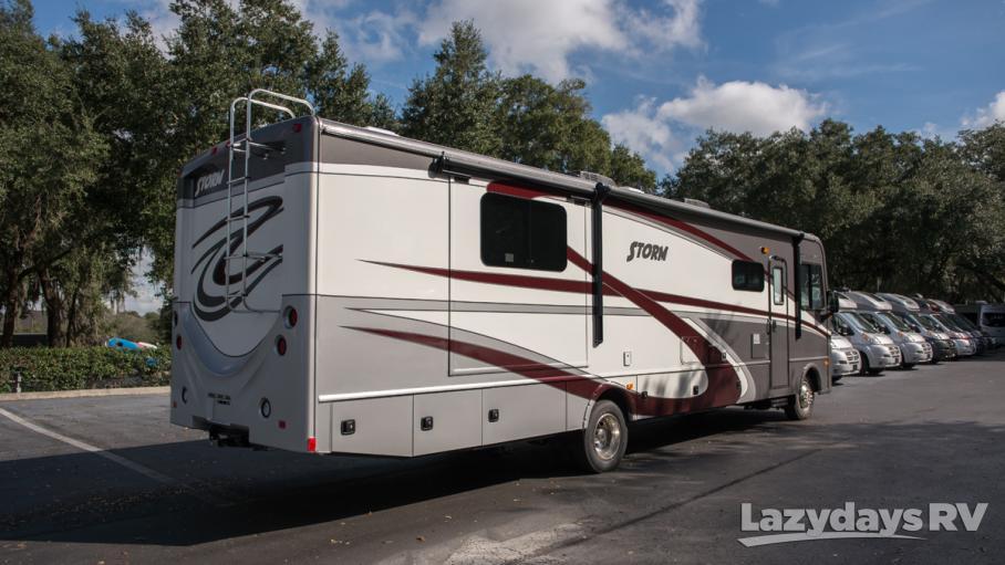 2016 Fleetwood RV Storm 35SK