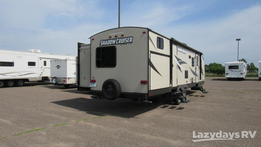 2017 Cruiser RV Shadow Cruiser 313BHS