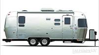 2014 Airstream International Signature