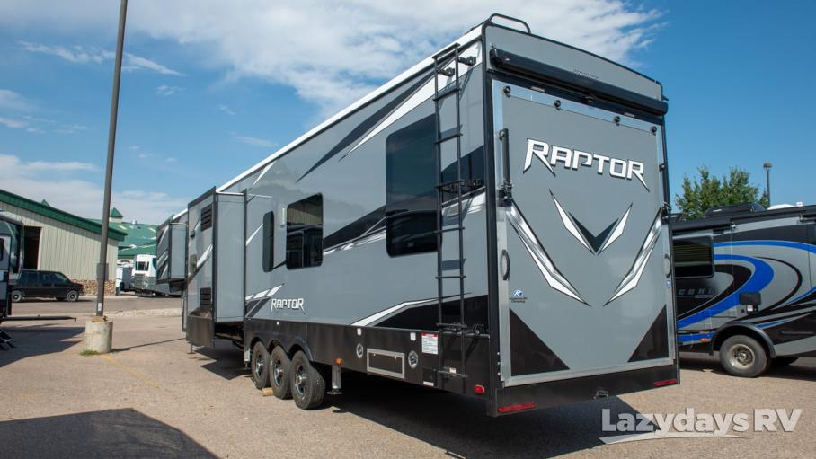 2020 Keystone RV Raptor 415