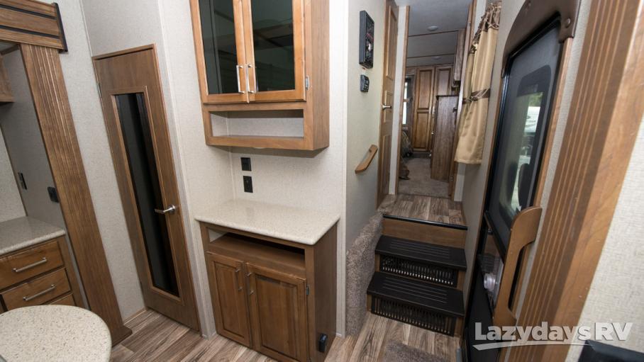 2019 Keystone RV Laredo 325RL