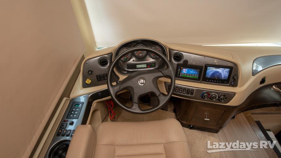 2019 Tiffin Motorhomes Allegro RED 37PA