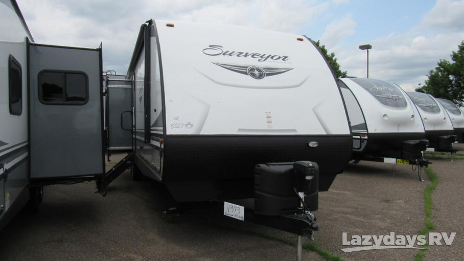 2019 Forest River Surveyor LE 323BHLE