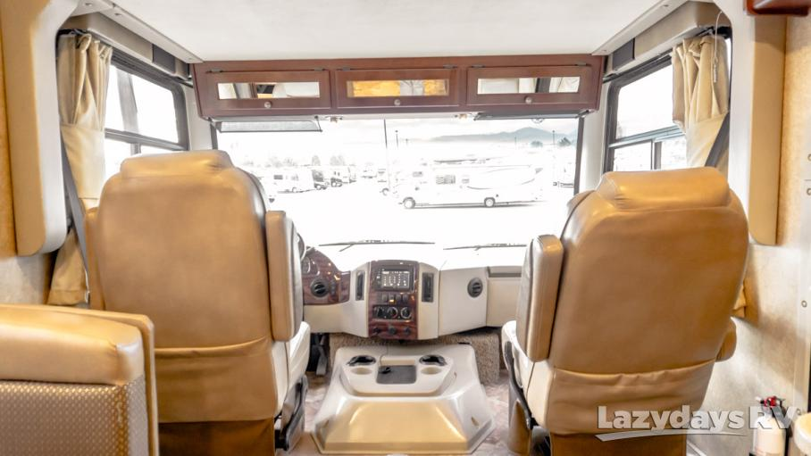 2016 Thor Motor Coach Windsport 34F