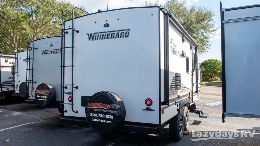 2020 Winnebago Micro Minnie 2100BH