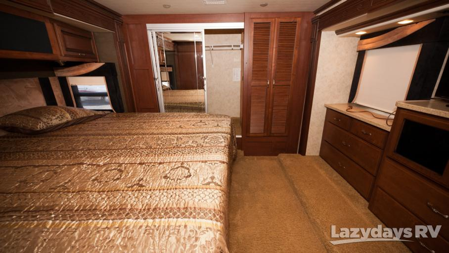 2012 Fleetwood RV Expedition 36M