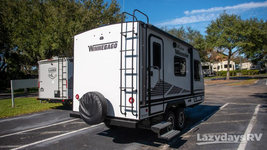2020 Winnebago Micro Minnie 1708FB