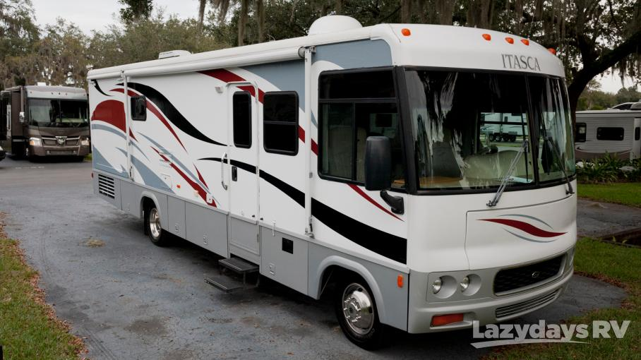 2002 Itasca Suncruiser 32V for sale in Tampa, FL | Lazydays