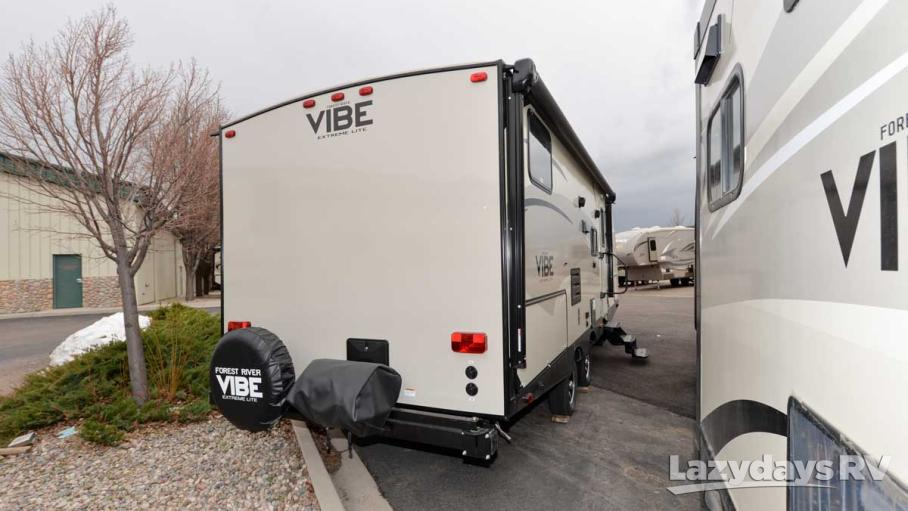 2016 Forest River Vibe 243BHS