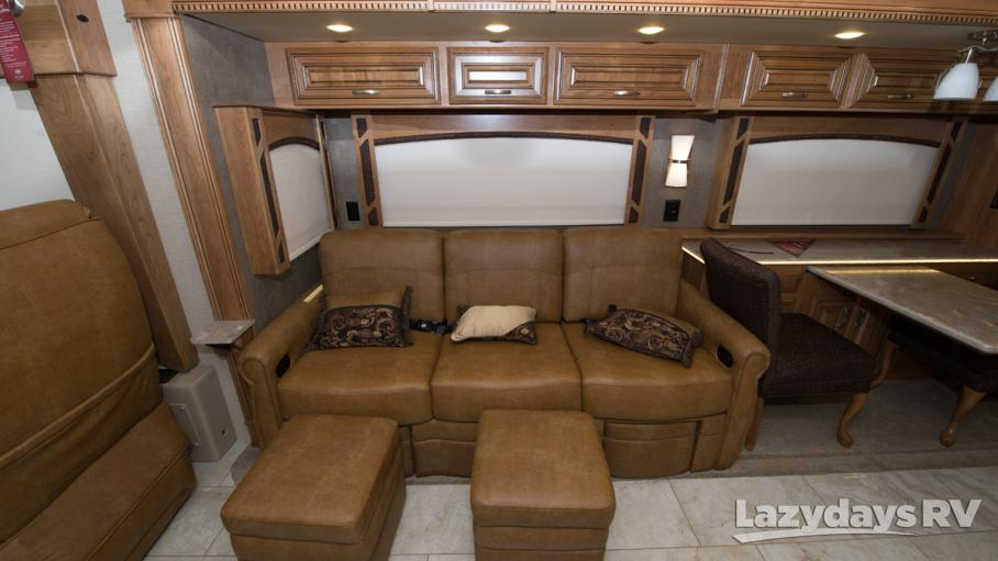 2017 Entegra Coach Anthem 44A