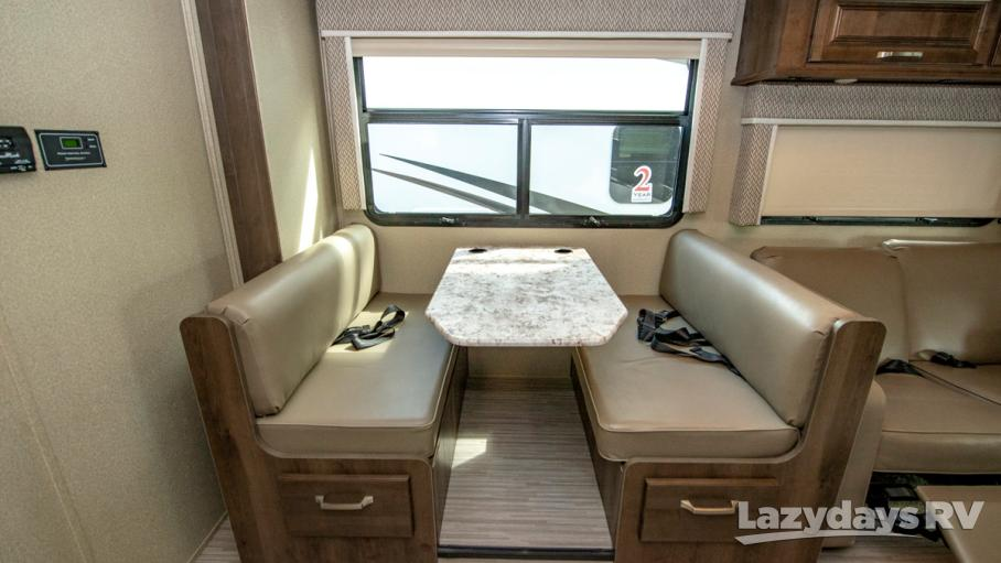 2019 Entegra Coach Esteem 29V