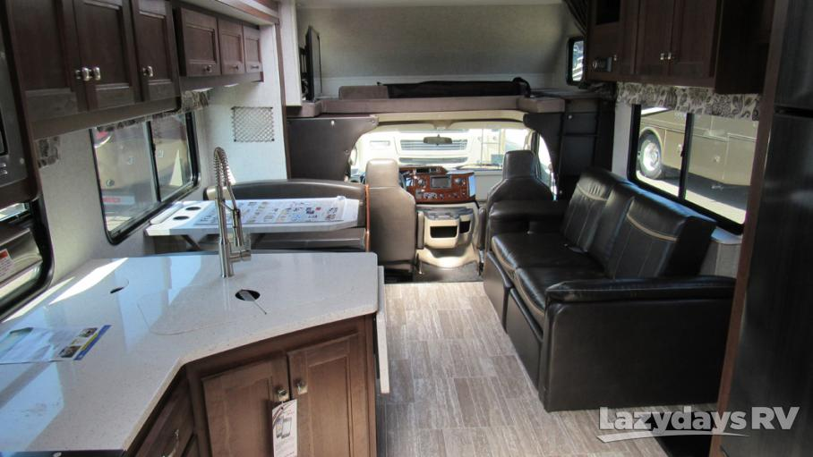 2018 Forest River Forester 3051SF