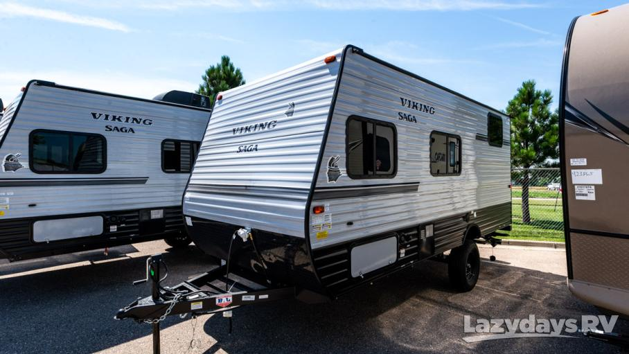 2019 Coachmen Viking Ultra Lite 17SBHSAGA