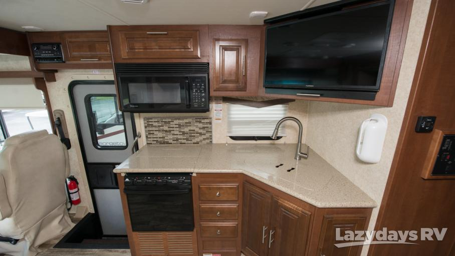2016 Forest River Georgetown 270