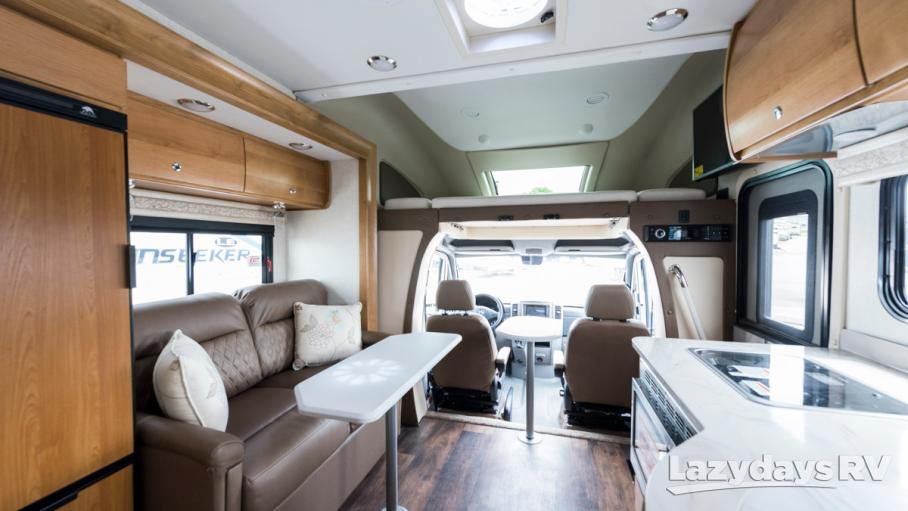 2019 Tiffin Motorhomes Wayfarer 24BW