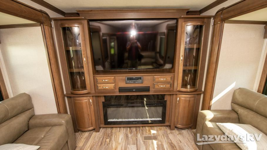 2019 Forest River Riverstone Legacy  38RE