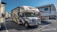 2016 Thor Motor Coach Outlaw C