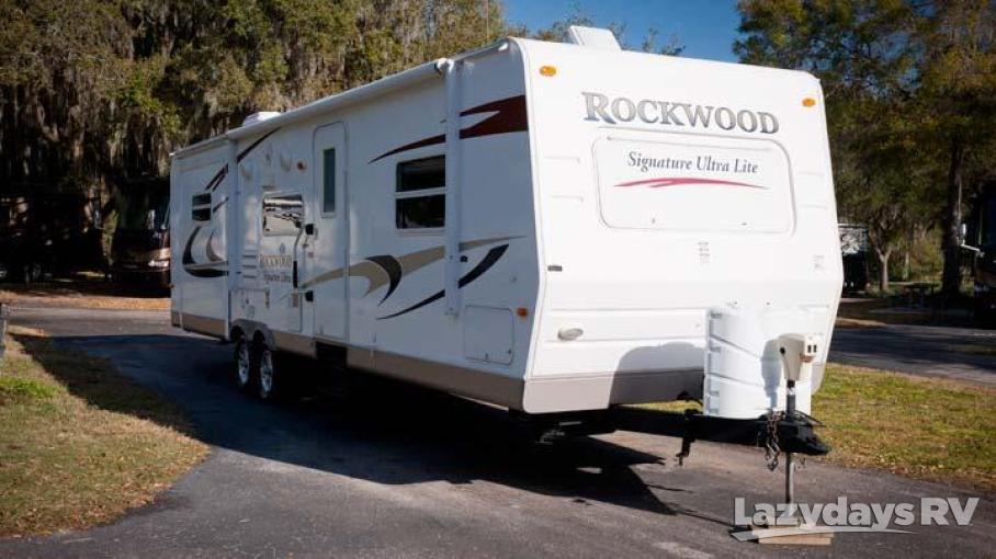2010 Rockwood Signature Ultra Lite 8314 BSS