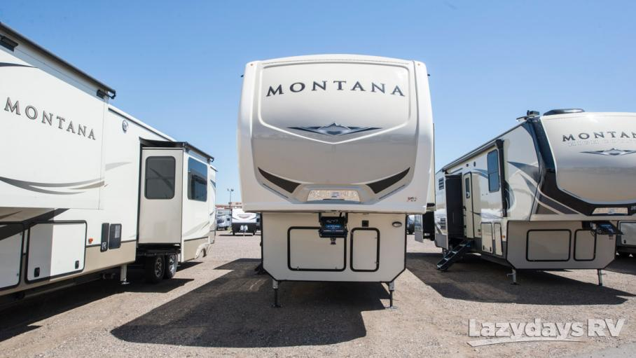 2019 Keystone RV Montana 3930FB