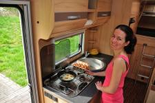 How to Meal Plan for Your First RV Vacation