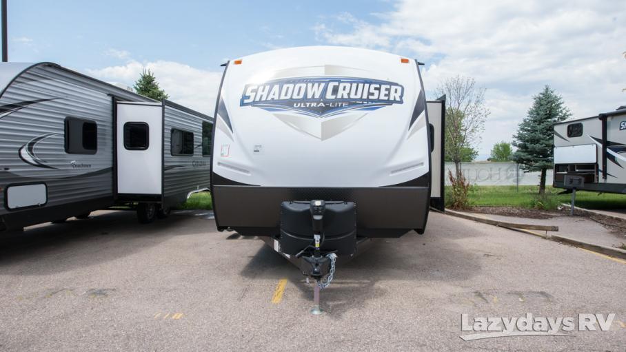 2018 Cruiser RV Shadow Cruiser Ultra Lite 279DBS