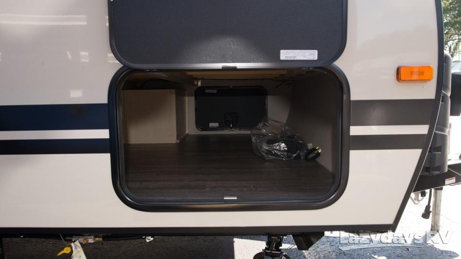 2019 Winnebago Micro Minnie 1700BH