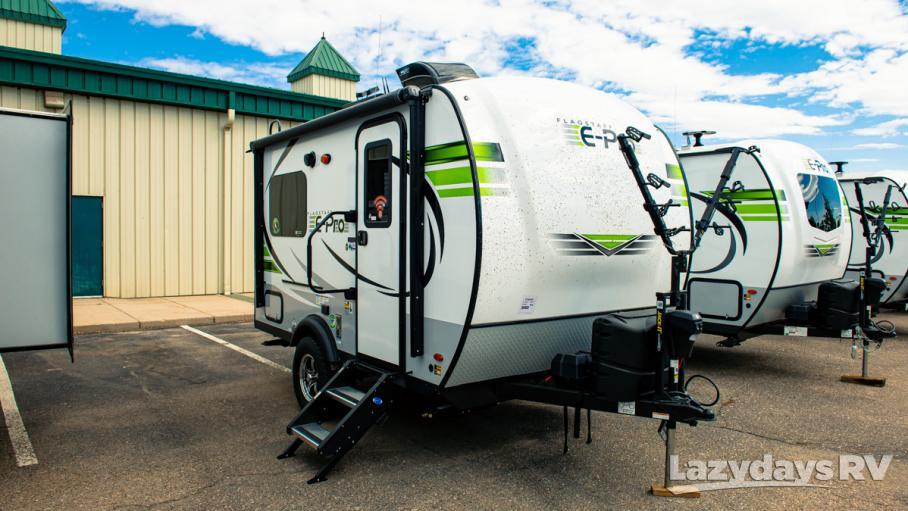 2020 Forest River Flagstaff E-Pro E15TBG