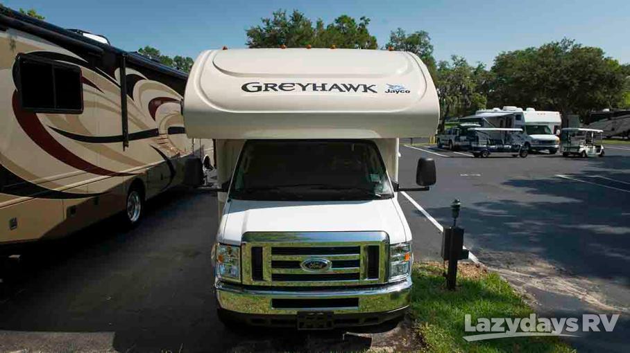 2014 Jayco Greyhawk 31DS