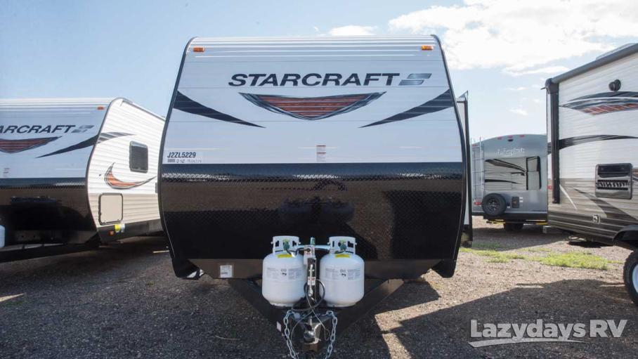 2018 Starcraft Autumn Ridge Outfitter 26BHS