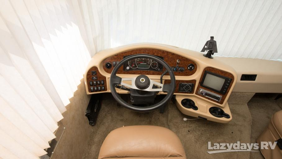 2008 Thor Motor Coach Outlaw 3612