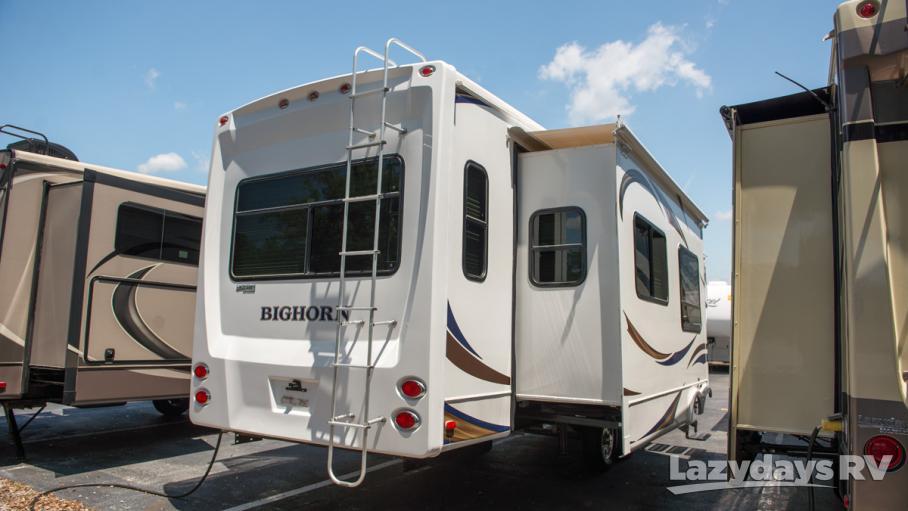 2014 Heartland Bighorn 3570RS