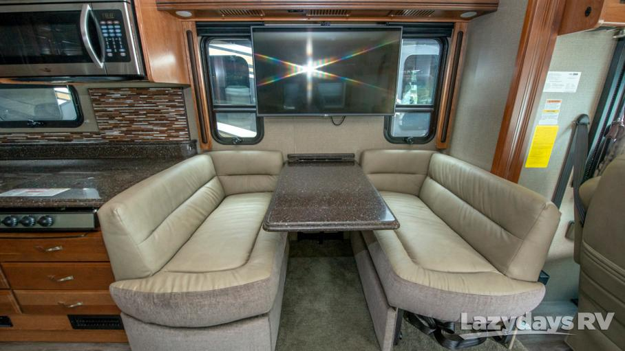 2017 Fleetwood RV Pace Arrow 35E