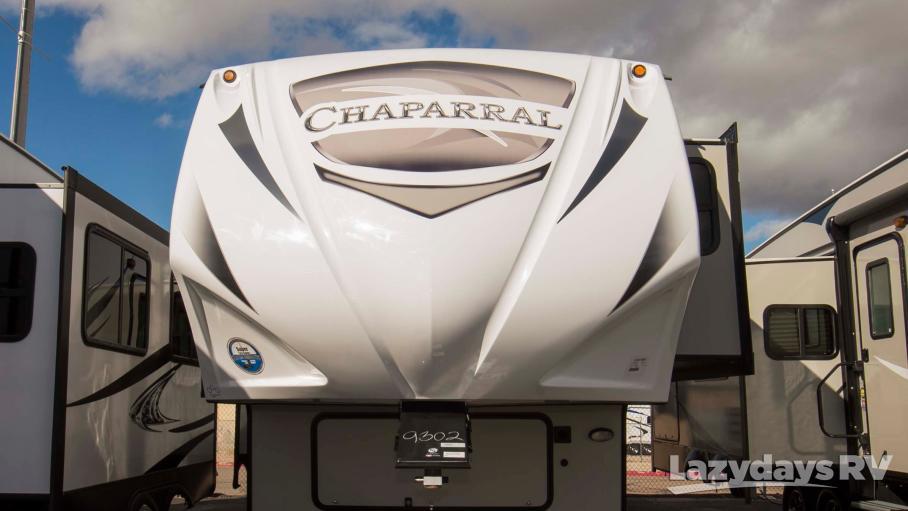 2018 Coachmen Chaparral 298RLS