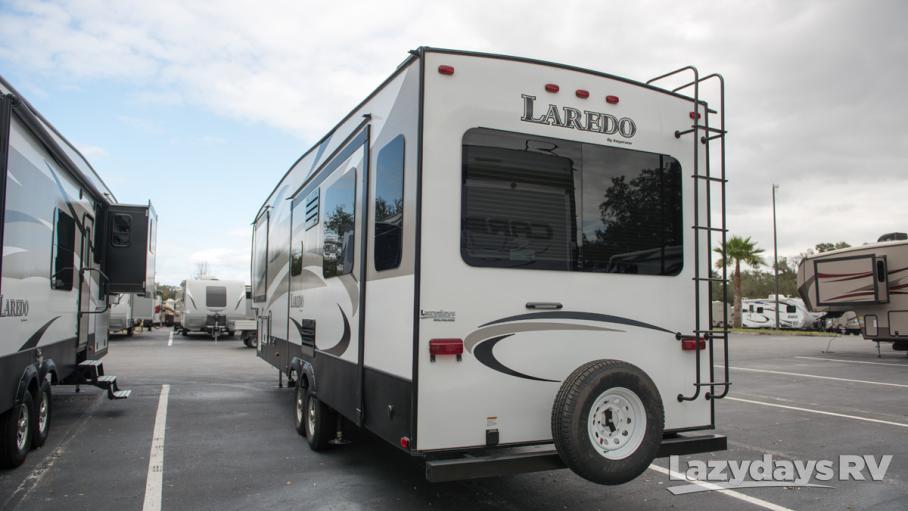 2016 Keystone RV Laredo 325RL