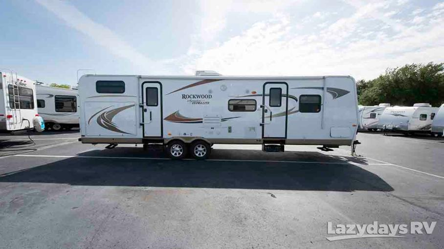 2012 Forest River Rockwood Ultra-Lite 8312SS
