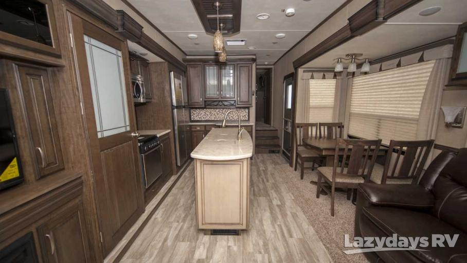 2016 Grand Design  Solitude 369RL