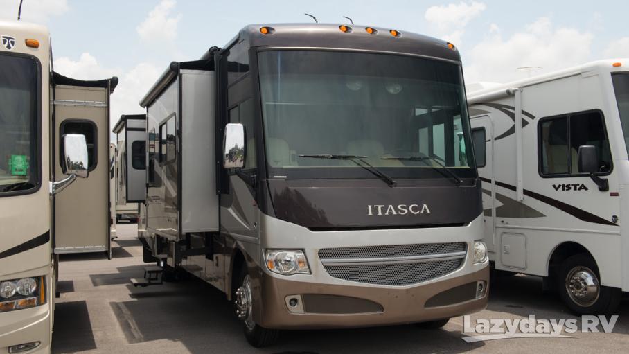 2013 Itasca Suncruiser  37F