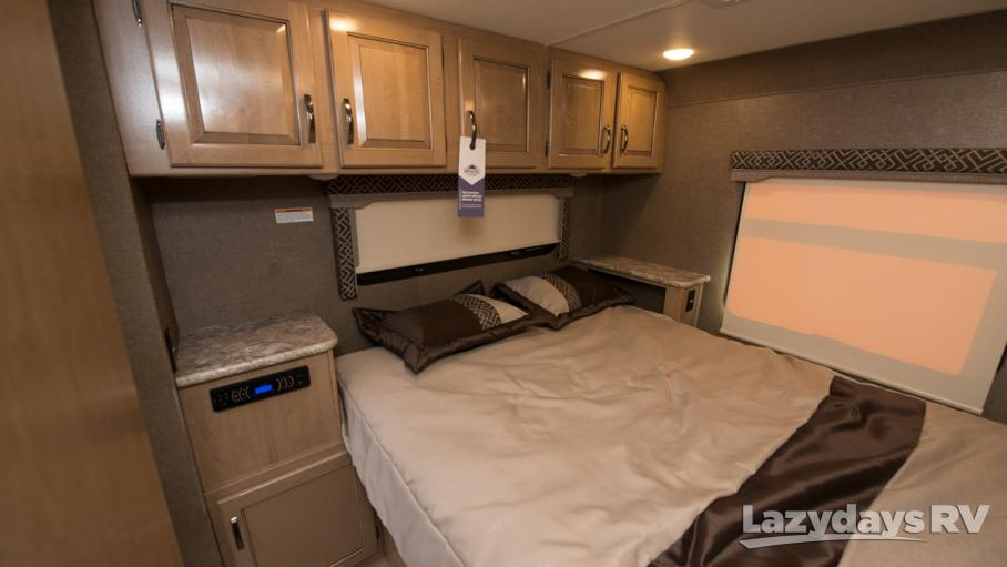 2018 Thor Motor Coach Four Winds 31E