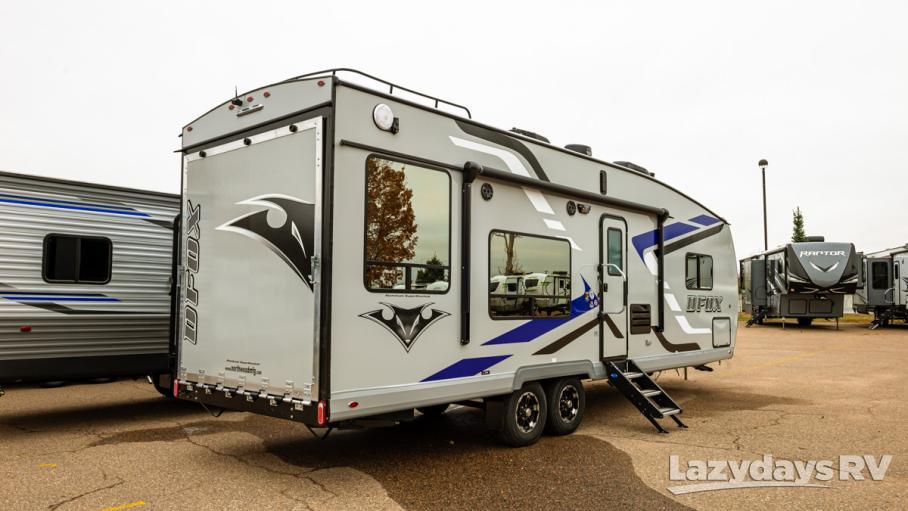 2020 Northwood Desert Fox 27FS