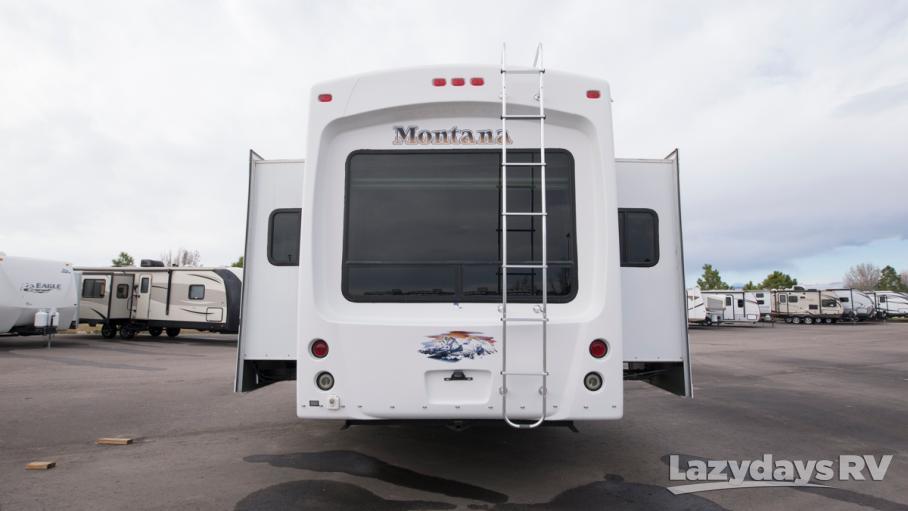 2011 Keystone RV Montana 3150RL